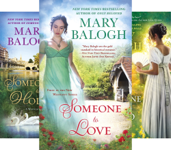 Westcott Series by Mary Balogh PDF Download