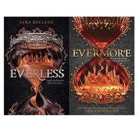 Everless Series by Sara Holland PDF