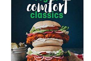 Hot for Food Vegan Comfort Classics by Lauren Toyota
