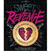 Sweet Revenge by Heather Kim