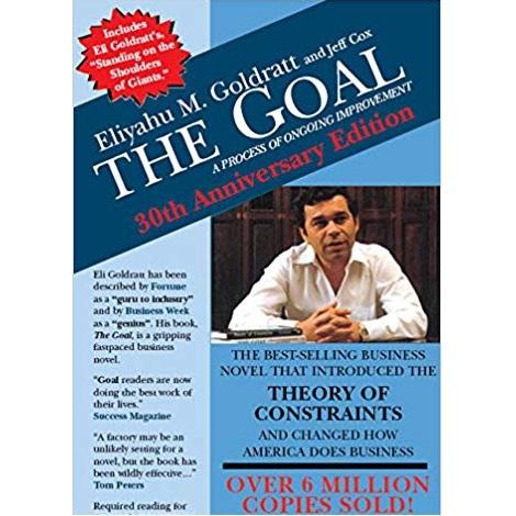 eliyahu goldratt books pdf free download