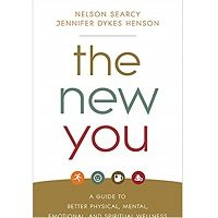 The New You by Nelson Searcy