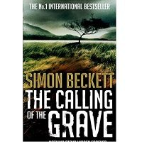 Calling of the Grave by Simon Beckett