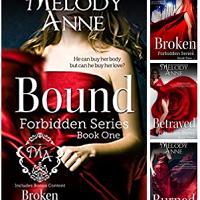 Forbidden Series by Melody Anne ePub