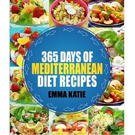 Mediterranean Diet by Emma Katie