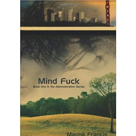 Mind Fuck by Manna Francis