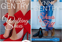 Mt.Hope Southern Adventures Series by Lynne Gentry ePub