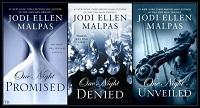 One Night Series by Jodi Ellen Malpas ePub
