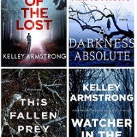 Rockton Series by Kelley Armstrong