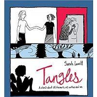 Tangles by Sarah Leavitt