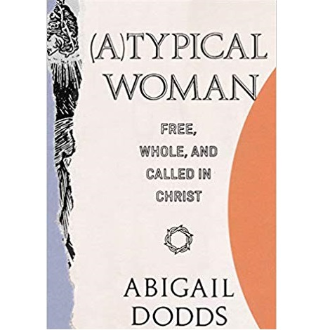 (A)Typical Woman by Abigail Dodds