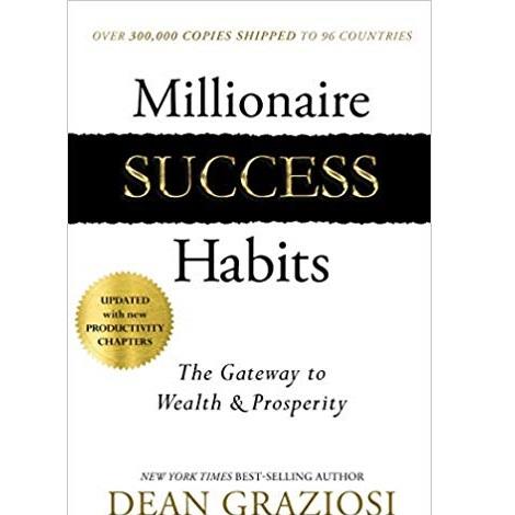 Millionaire Success Habits by Dean Graziosi