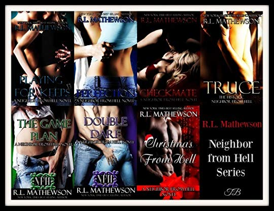 Neighbor from Hell Series by R.L. Mathewson download
