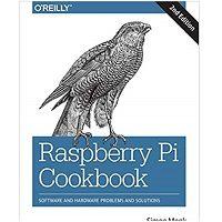 Raspberry Pi Cookbook by Simon Monk