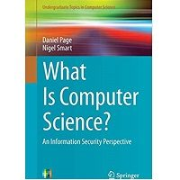 What Is Computer Science by Daniel Page