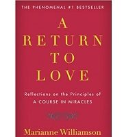 a year of miracles marianne williamson free pdf