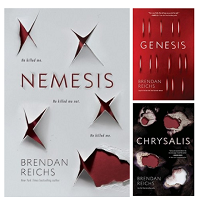 Project Nemesis Series by Brendan Reichs ePub Download