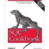 SQL Cookbook by Anthony Molinaro