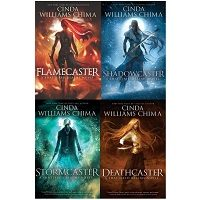 Shattered Realms Series by Cinda Williams Chima ePub Download