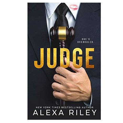 Judge by Alexa Riley