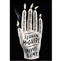 Middlegame by Seanan McGuire