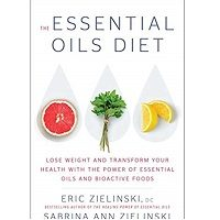 The Essential Oils Diet by Zielinski (3)