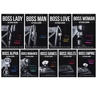Boss Series by Victoria Quinn ePub Free Download