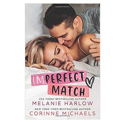 Imperfect Match by Corinne Michaels