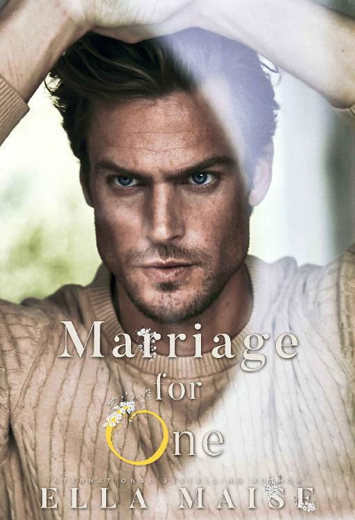 Marriage_For_One ePub