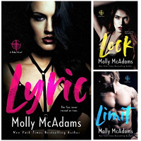 Rebel Series by Molly McAdams ePub download