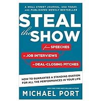 Steal the Show by Michael Port pdf