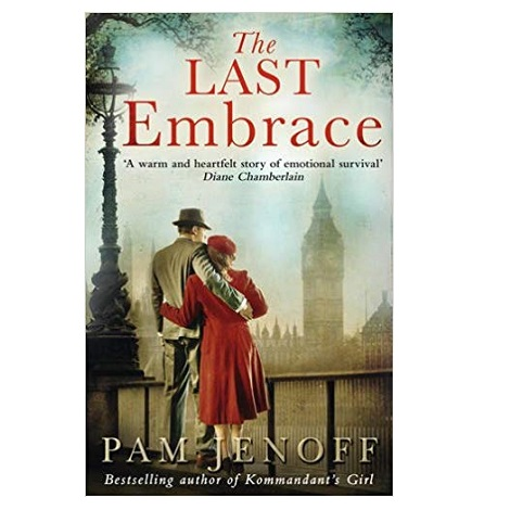 The Last Embrace by Pam Jenoff
