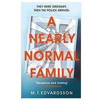 A Nearly Normal Family by M.T. Edvardsson (2)