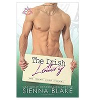 The Irish Lottery by Sienna Blake