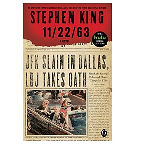 112263 by Stephen King