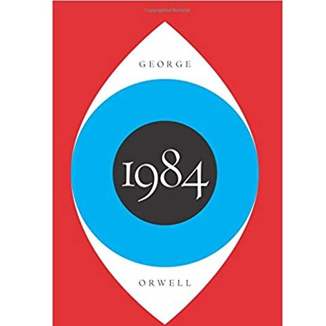 1984 george orwell epub free download