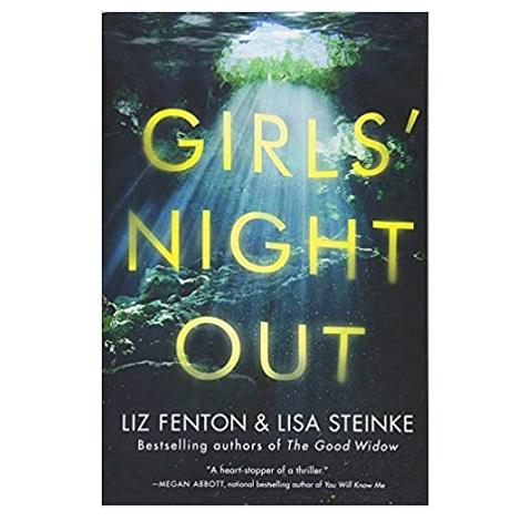 Girls' Night Out by Liz Fenton