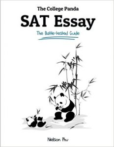 The College Panda's SAT Essay by Nielson Phu