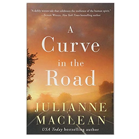 A Curve in the Road by Julianne MacLean