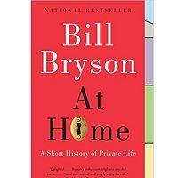 At Home byBill Bryson