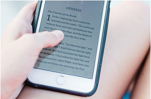 Best Mobile and PC apps for reading