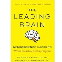 The Leading Brain by Friederike Fabritius