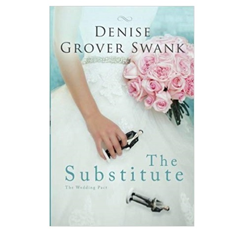 The Substitute by Grover Swank, Denise
