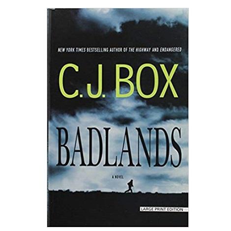 Badlands by C.J. Box