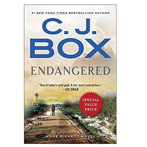 Endangered by C. J. Box