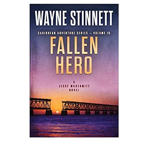 Fallen Hero by Wayne Stinnett