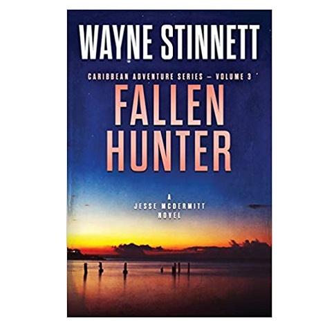 Fallen Hunter by Wayne Stinnett