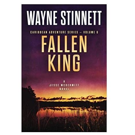 Fallen King by Wayne Stinnett