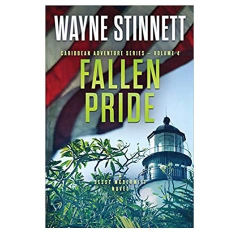 Fallen Pride by Wayne Stinnett