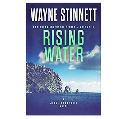 Rising Water by Wayne Stinnett